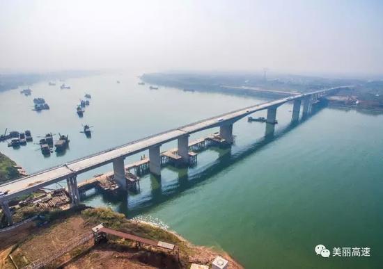 浔江特大桥