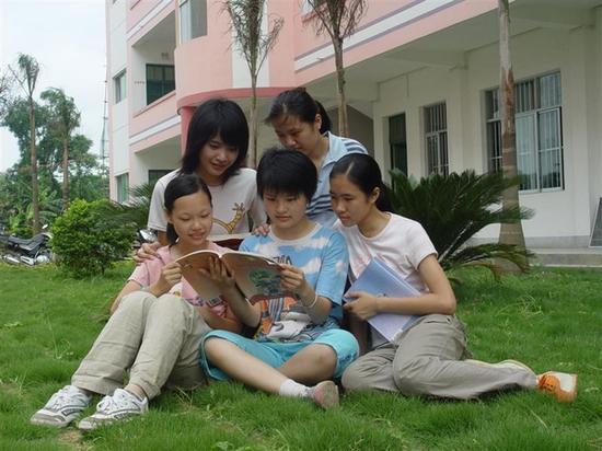 2020年南宁市将普及高中教育(资料图)