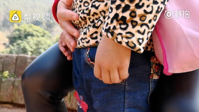 广西5岁留守女孩下体挫裂流血 竟是遭男同学用笔捅伤