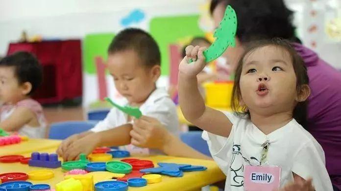 大动作!南宁将新建改扩建113所幼儿园 这些情况不批