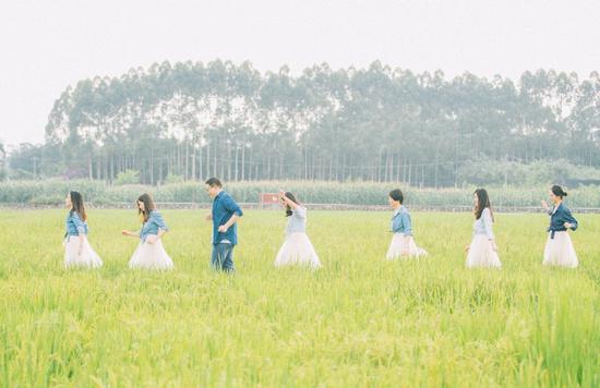 Via。@谷子摄影工作室