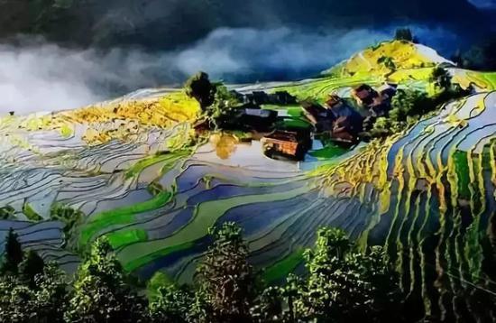 广西没啥可骄傲的 但是这些风景和美食你一定会喜欢