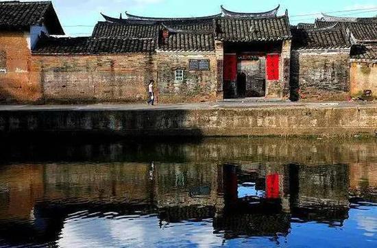 广西这些小众古镇没什么商业气息 有的只是好风光