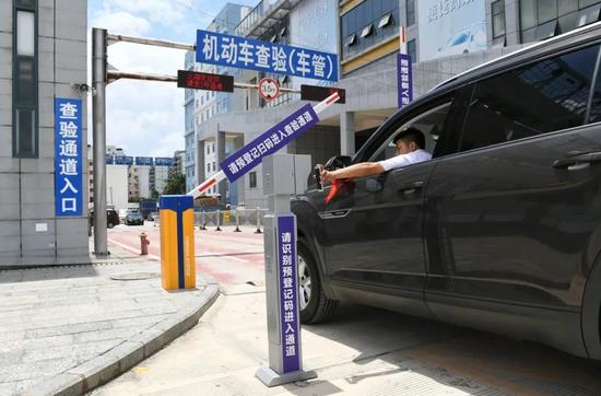 最新消息!南宁将取消申请小型汽车驾驶证70岁上限
