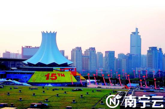 超赞!华为中兴等世界500强企业报名参展第17届东博会
