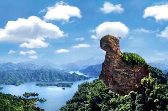广西不仅只有桂林 这20个地方都能刷爆你的朋友圈