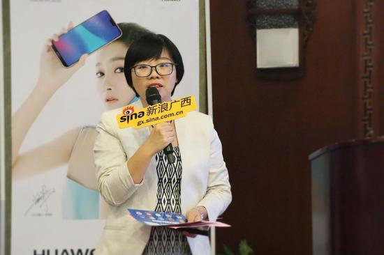 新浪广西4G+手机网络营销沙龙桂林站圆满结束