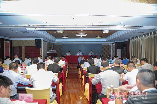 广西住建系统农民工欠薪案件大幅下降