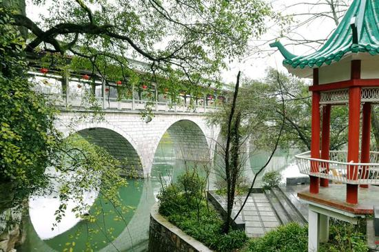 新浪博主:桂林文化