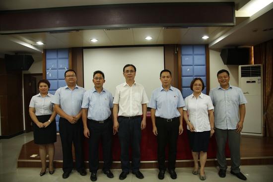 邮储银行桂林市分行与人保财险桂林市分公司签订战略合作协议