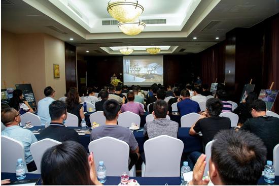 广西首届征信修复行业启动峰会
