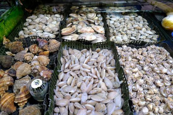 吃不得!南宁这7家经营销售的海鲜等食品抽检不合格