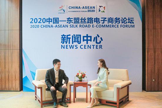 聂林海:中国-东盟已经步入了经贸合作的黄金期?RCEP为电商带