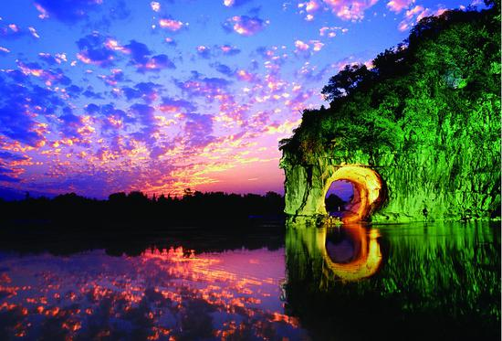 图源:广西区旅游发展委员会