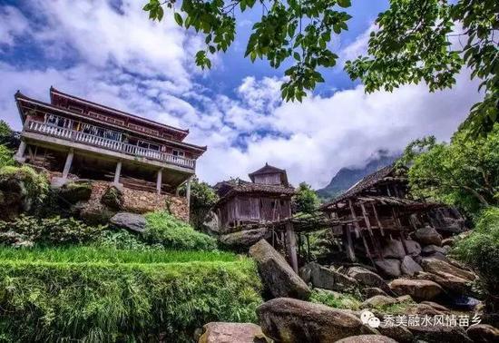 柳州直达元宝山只要1.5小时!杜鹃花海和梯田更近了