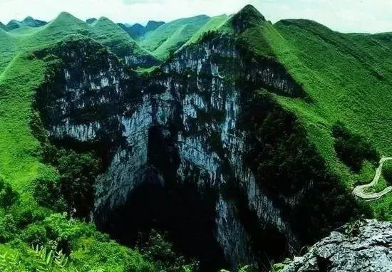 广西又一地质公园晋升为国家级!这些地方你都去过吗