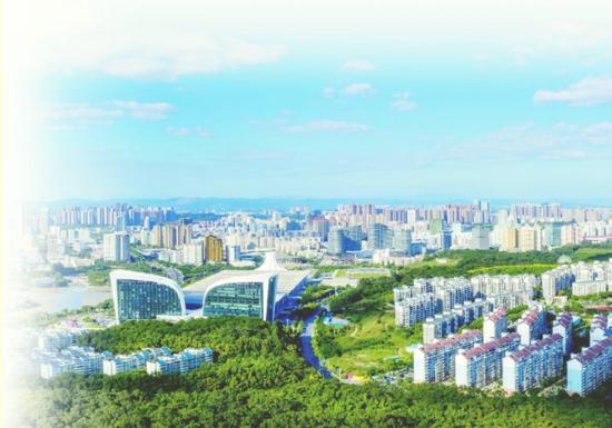 这有一份第17届中国-东盟博览会服务指南 等你查收