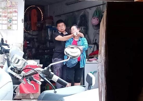 突发!南宁西乡塘区发生劫持人质事件 警方迅速处置