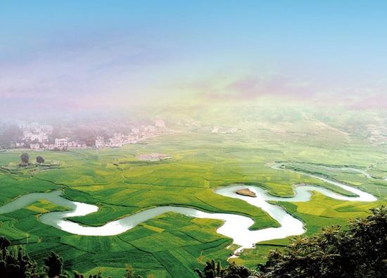 巴马瑶台注重饮水品质 提倡健康饮水