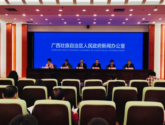 """广西""""双创""""活动周将在桂林举行 创新亮相令人期"""