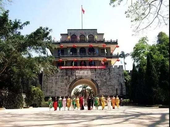 魅力中国城--崇左!来看看崇左都有哪些吸引你的地方