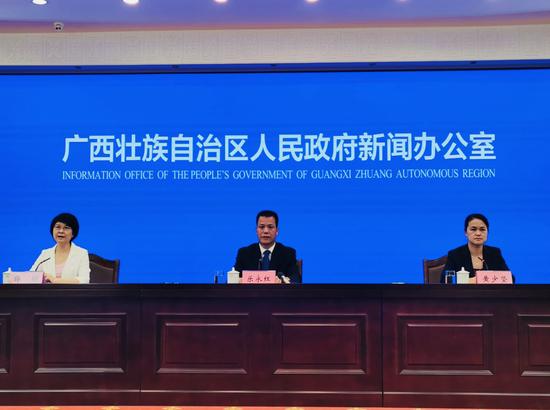 广西多举措稳就业 1-7月全区城镇新增就业超20万人