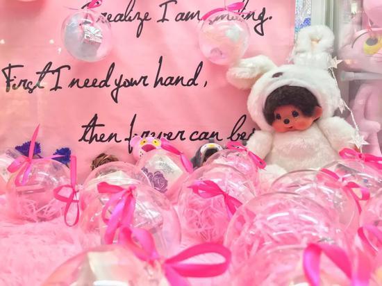 爸妈迷上娃娃机?南宁娃娃机集合地了解一下(图)