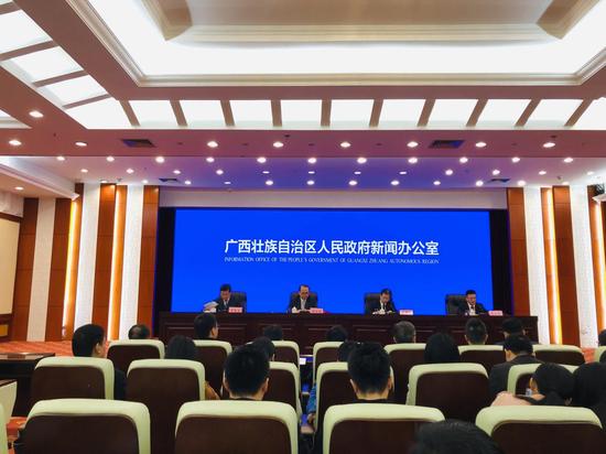 广西新能源汽车推广应用攻坚行动成效初显