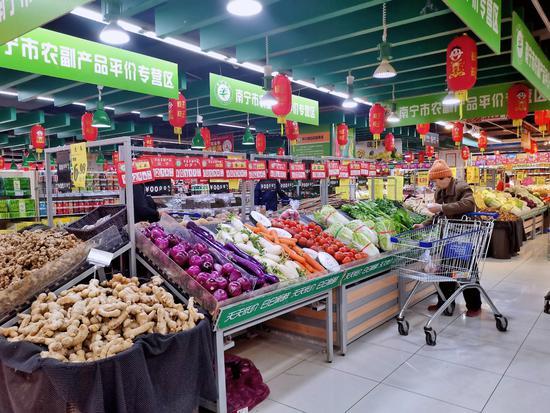 2019南宁欢乐消费季|土货来袭 南宁人的菜篮子有福了