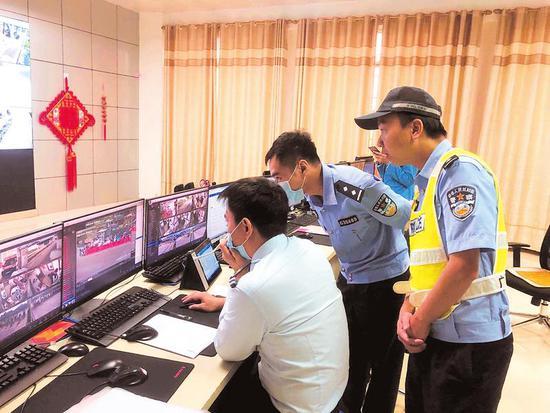 云南游客丢爱犬 广西警方查上万车辆信息找到偷狗贼