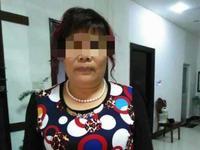 """卖鲨船主被抓获:47岁女性绰号""""五姐"""""""