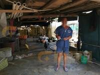 4名嫌疑人被拘 船长:捞起时已发臭