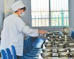 广西监管食品安全 年底前逾八成学校食堂必须有证