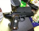 广西灵山警方缴毒7.2公斤 围剿时嫌犯手枪已上膛