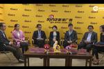 广西知名电商企业代表做客新浪广西 展望电商新机遇