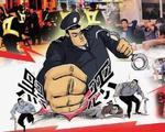广西警方向黑恶犯罪宣战 20天打掉553个犯罪团伙