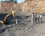 掐断矿山粉尘污染源 南宁出台采石场建设标准