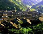 南宁新晋5个少数民族特色村寨