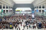 3月30日南宁铁路迎来客流高峰 预计发送45万人次