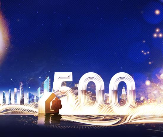 世界500强企业的品牌效应