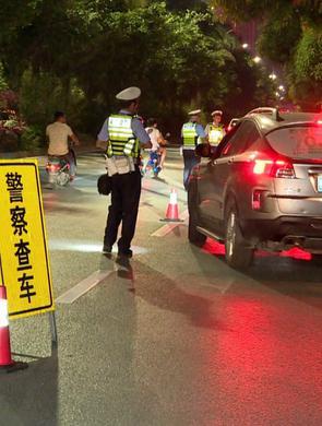 广西将展开严重交通违法集中整治行动