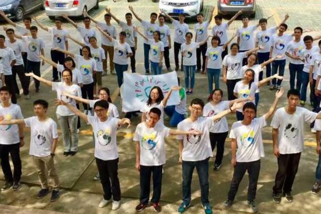 学霸!广西最牛高考班来自南宁三中 全部超一本线百分