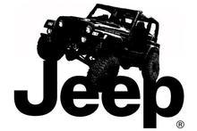终极四驱利器—Jeep 牧马人