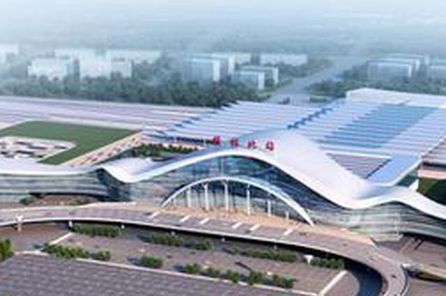 """2020年桂林交通啥样?桂林交通""""十三五""""规划出炉"""