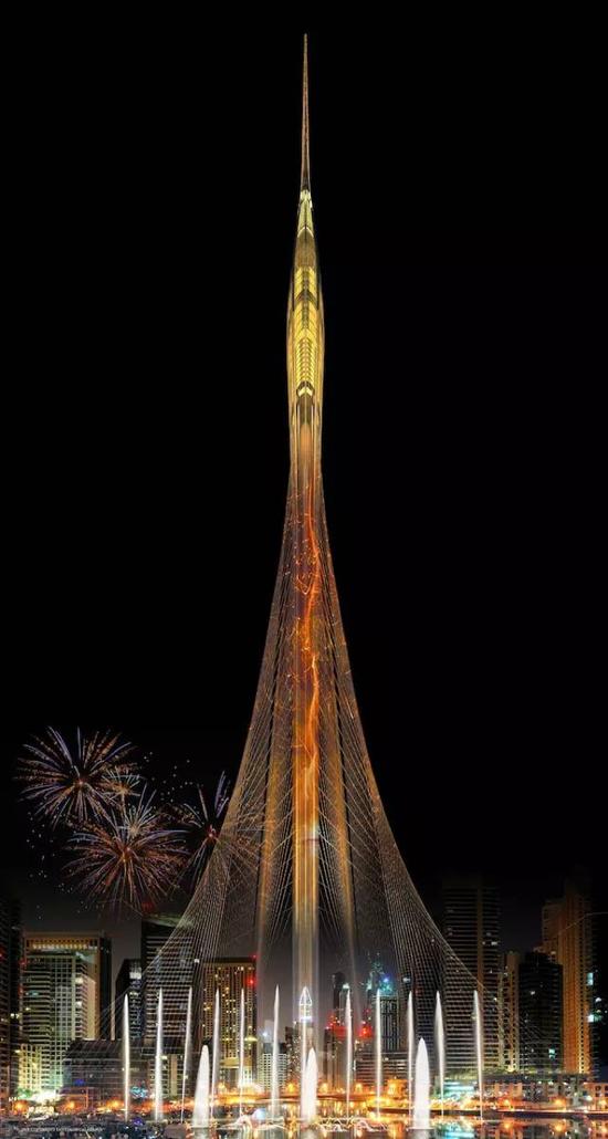 摩天高楼较量背后隐藏玄机 ——广西第一高楼刷新325米记录