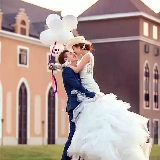 广西9个最浪漫的婚纱取景地!快和你亲爱的TA一起去