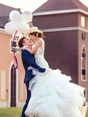 广西9个最浪漫的婚纱取景地