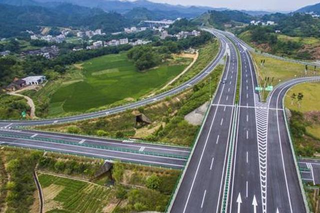 """广西交通建设进入""""绿色时代"""" 绿色公路项目有33个"""