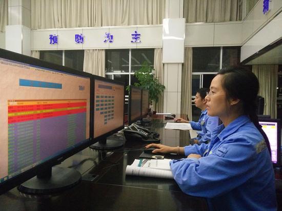 """崇左供电局全面启动台风""""天鸽""""防御工作"""