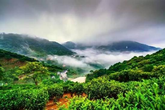 广西横县不止茉莉花 这座徐霞客去过的仙山你该知道